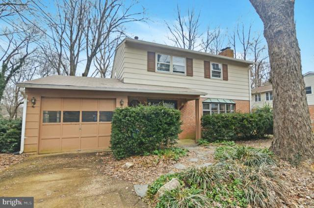 4626 Willet Drive, ANNANDALE, VA 22003 (#VAFX867758) :: Tom & Cindy and Associates