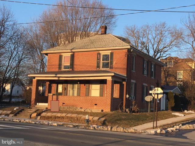 500 N Franklin Street, CHAMBERSBURG, PA 17201 (#PAFL155330) :: Eng Garcia Grant & Co.