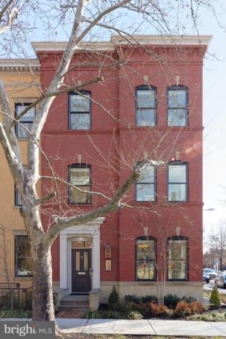 432 S Columbus Street, ALEXANDRIA, VA 22314 (#VAAX209646) :: The Washingtonian Group