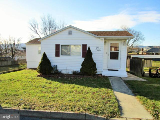 115 Utah Avenue, CUMBERLAND, MD 21502 (#MDAL125962) :: Colgan Real Estate