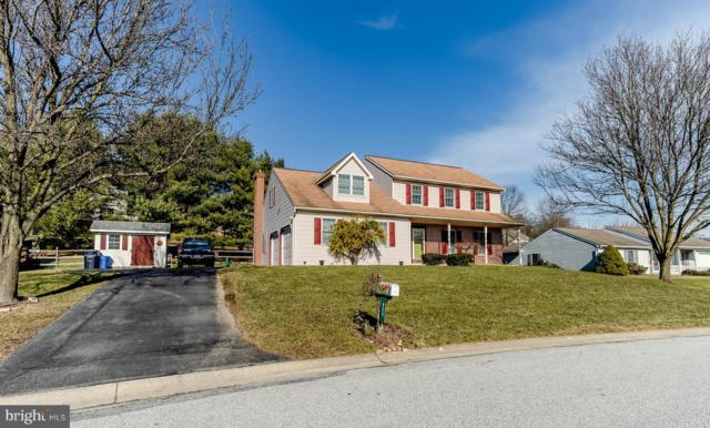 866 Hidden Hollow Drive, GAP, PA 17527 (#PALA120678) :: The Heather Neidlinger Team With Berkshire Hathaway HomeServices Homesale Realty