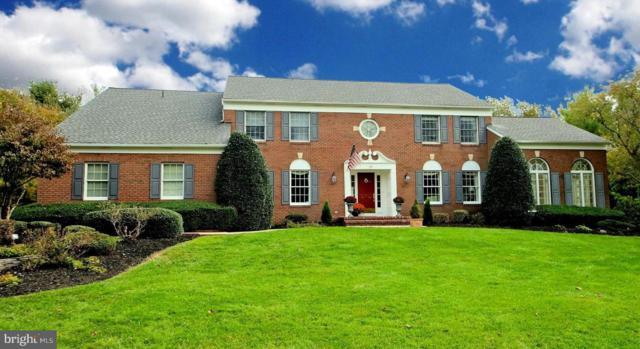 19 Taunton Court, PRINCETON JUNCTION, NJ 08550 (#NJME255398) :: Remax Preferred | Scott Kompa Group
