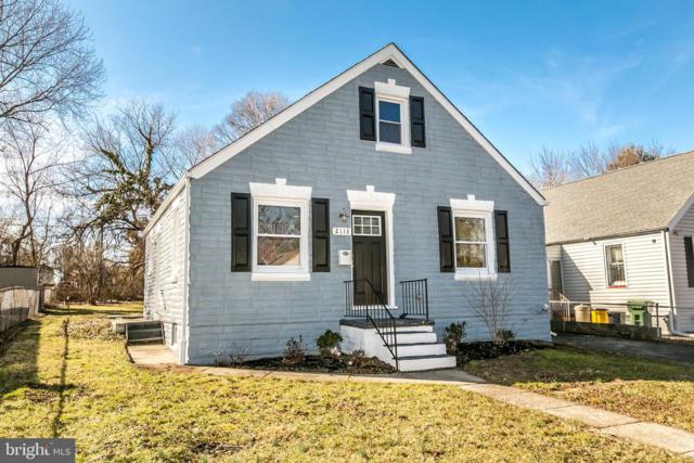 2113 Southern Avenue, BALTIMORE, MD 21214 (#MDBA384114) :: Wes Peters Group Of Keller Williams Realty Centre