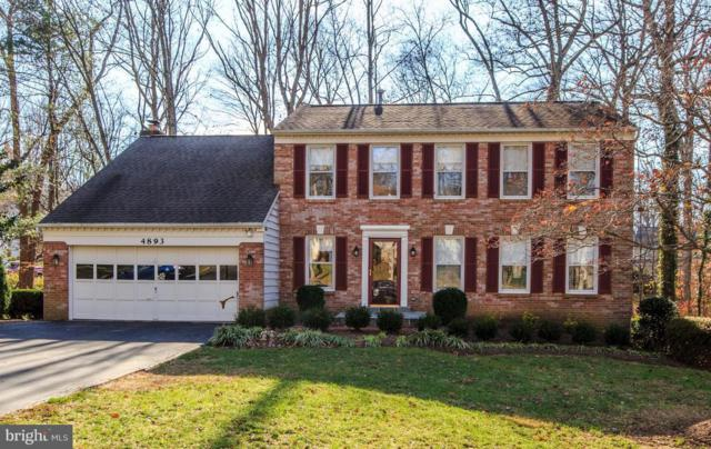 4893 Oakcrest Drive, FAIRFAX, VA 22030 (#VAFX867782) :: Colgan Real Estate