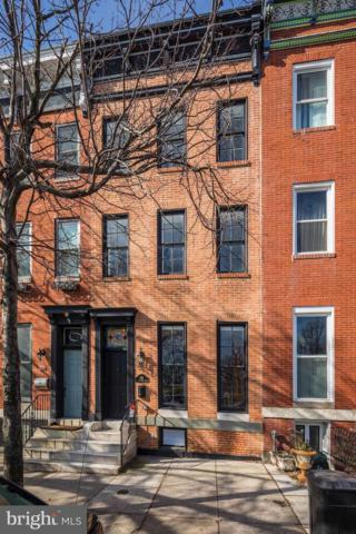 216 S Patterson Park Avenue, BALTIMORE, MD 21231 (#MDBA384118) :: ExecuHome Realty