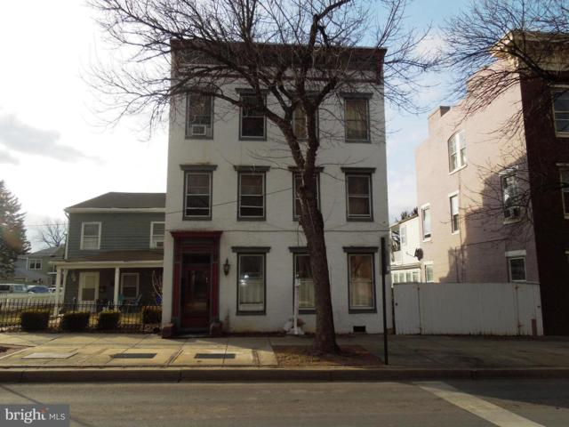 401 S Market Street, FREDERICK, MD 21701 (#MDFR214598) :: The Maryland Group of Long & Foster