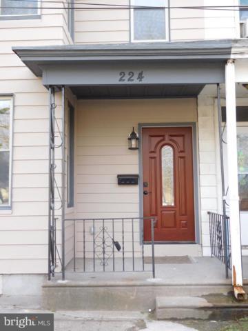 224 Walnut Street, BRISTOL, PA 19007 (#PABU400210) :: Erik Hoferer & Associates