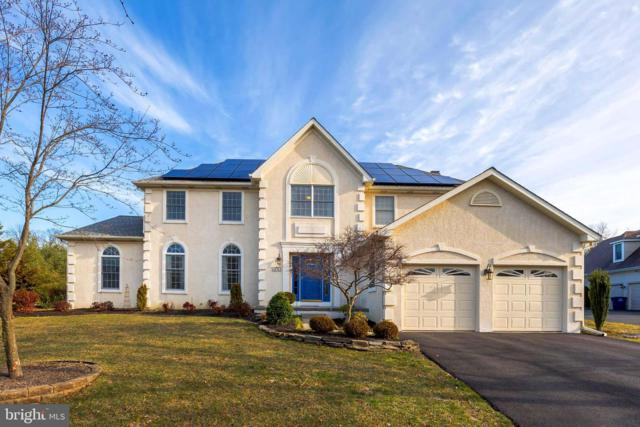 28 Austin Court, MOUNT LAUREL, NJ 08054 (#NJBL300736) :: Remax Preferred | Scott Kompa Group