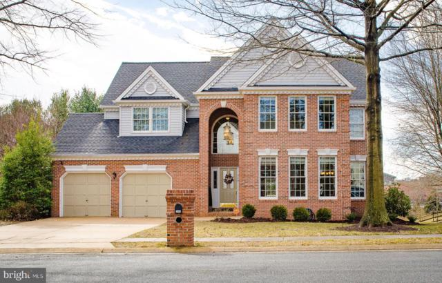 320 Pond View Court, FOREST HILL, MD 21050 (#MDHR202034) :: Tessier Real Estate