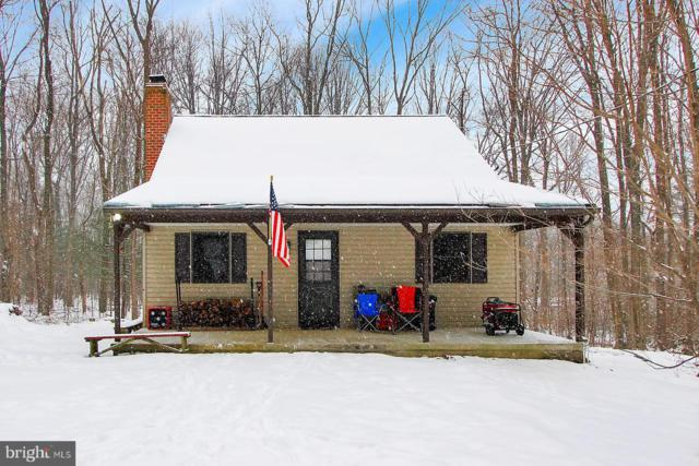 1 Bear Top Drive, ASPERS, PA 17304 (#PAAD104620) :: The Heather Neidlinger Team With Berkshire Hathaway HomeServices Homesale Realty