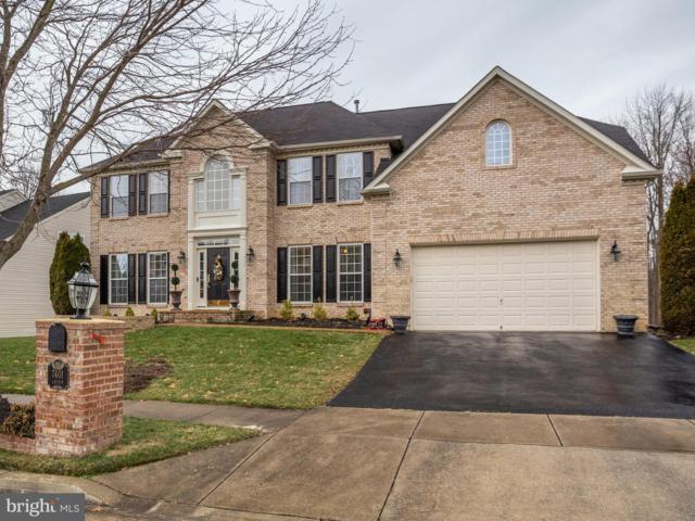 7401 Georgian Drive, UPPER MARLBORO, MD 20772 (#MDPG459798) :: Colgan Real Estate
