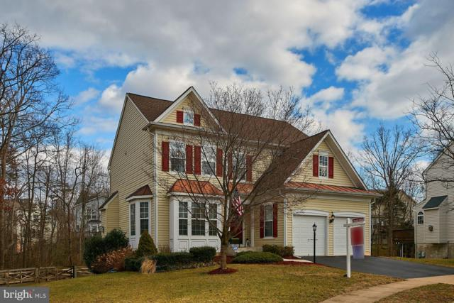10101 Banchory Place, BRISTOW, VA 20136 (#VAPW390992) :: Great Falls Great Homes