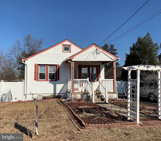 1099 Hessian Avenue, WESTVILLE, NJ 08093 (#NJGL213504) :: Colgan Real Estate