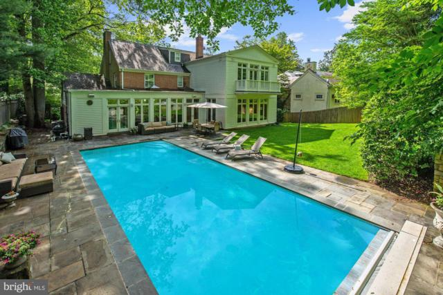 5145 Tilden Street NW, WASHINGTON, DC 20016 (#DCDC364820) :: Great Falls Great Homes