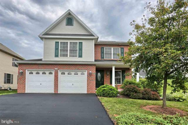 109 Lakeside Drive, LEWISBERRY, PA 17339 (#PAYK109102) :: Teampete Realty Services, Inc
