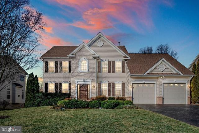 26 Easter Drive, STAFFORD, VA 22554 (#VAST187048) :: ExecuHome Realty
