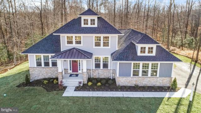 1223 Woodlands Road, CROWNSVILLE, MD 21032 (#MDAA344106) :: The Riffle Group of Keller Williams Select Realtors