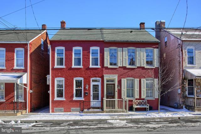 139 S 8TH Street, COLUMBIA, PA 17512 (#PALA120692) :: The Craig Hartranft Team, Berkshire Hathaway Homesale Realty