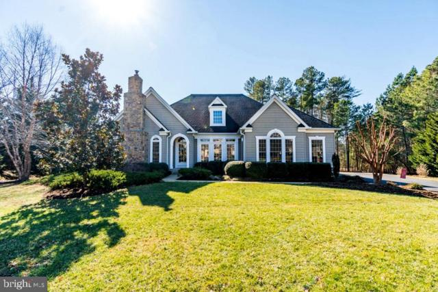 10702 Cedar Creek Drive, SPOTSYLVANIA, VA 22551 (#VASP190660) :: RE/MAX Cornerstone Realty