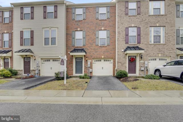 8117 Falcon Crest Drive, GLEN BURNIE, MD 21061 (#MDAA344114) :: ExecuHome Realty