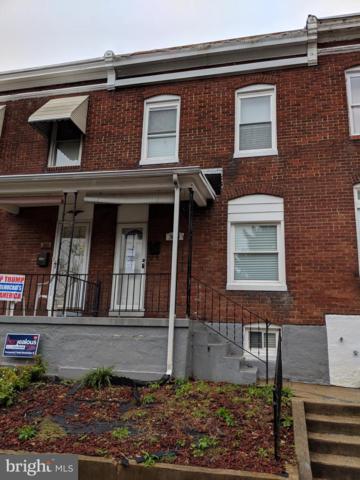 3014 Mathews Street, BALTIMORE, MD 21218 (#MDBA384148) :: Great Falls Great Homes