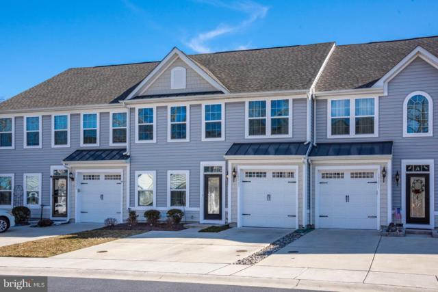 19047 Timbercreek Drive #76, MILTON, DE 19968 (#DESU131298) :: Compass Resort Real Estate