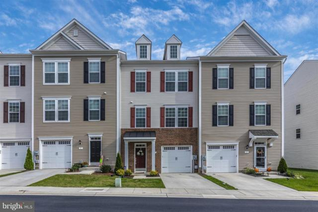 9 Leekyler Place, THURMONT, MD 21788 (#MDFR214626) :: The Redux Group