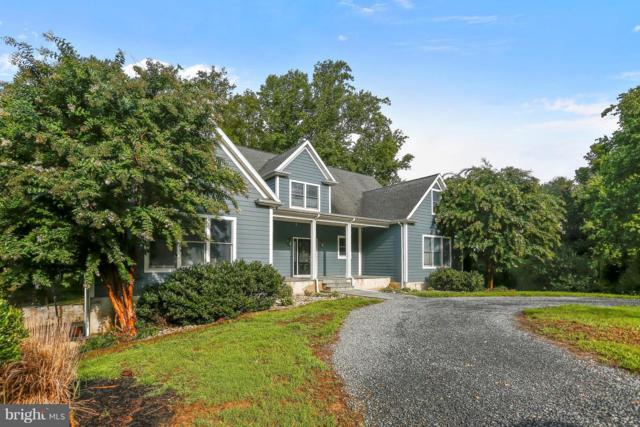 2320 Chancellor Point Road, TRAPPE, MD 21673 (#MDTA127630) :: RE/MAX Coast and Country