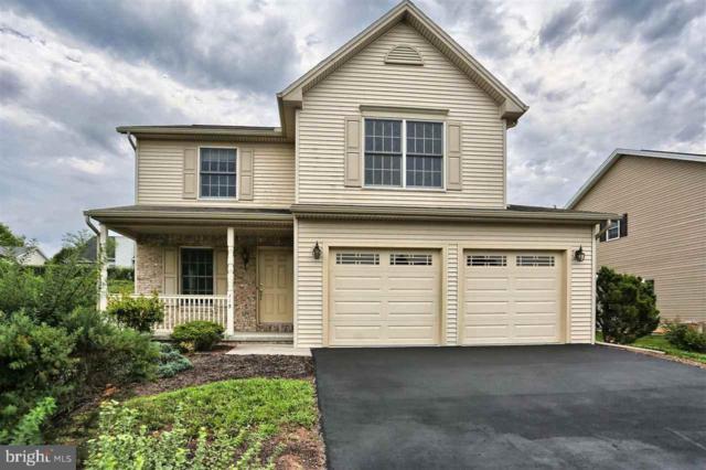 115 Lakeside Drive, LEWISBERRY, PA 17339 (#PAYK109114) :: Liz Hamberger Real Estate Team of KW Keystone Realty