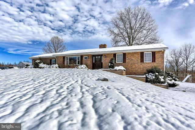 7236 Kuhn Road, GREENCASTLE, PA 17225 (#PAFL155344) :: The Heather Neidlinger Team With Berkshire Hathaway HomeServices Homesale Realty