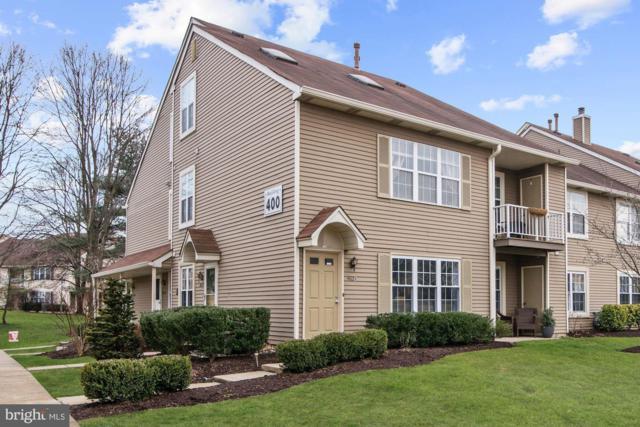 401-A Sedgefield Drive, MOUNT LAUREL, NJ 08054 (#NJBL300776) :: Colgan Real Estate