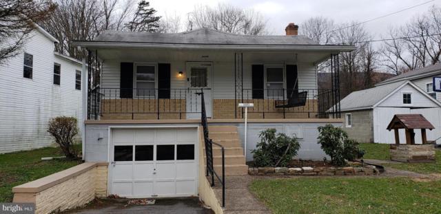 15603 Packard Drive, CRESAPTOWN, MD 21502 (#MDAL125984) :: Great Falls Great Homes