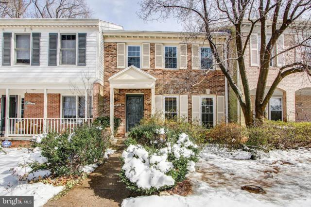 12253 Tildenwood Drive, ROCKVILLE, MD 20852 (#MDMC559990) :: The Withrow Group at Long & Foster
