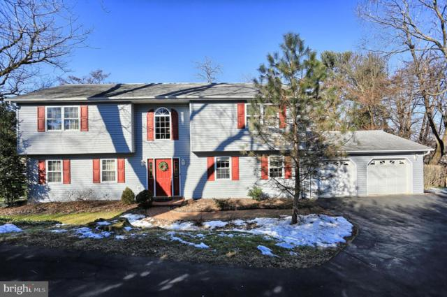 107 Hillcrest Road, CAMP HILL, PA 17011 (#PACB108498) :: John Smith Real Estate Group