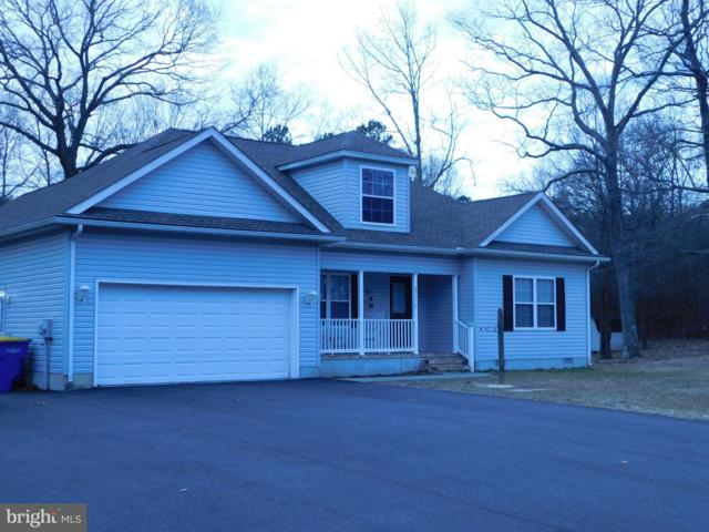 23616 Ridgewood Drive, SEAFORD, DE 19973 (#DESU131308) :: RE/MAX Coast and Country