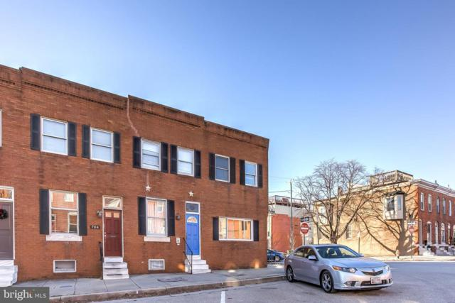 702 S Lakewood Avenue, BALTIMORE, MD 21224 (#MDBA384162) :: SURE Sales Group