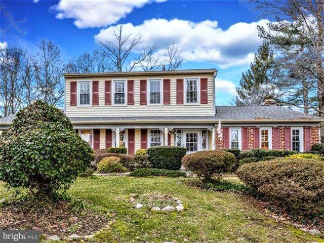 10375 Painted Cup, COLUMBIA, MD 21044 (#MDHW230166) :: Blue Key Real Estate Sales Team