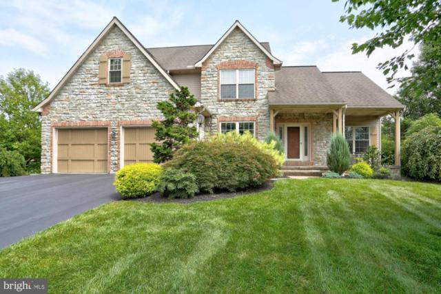 213 Springside Drive, LITITZ, PA 17543 (#PALA120728) :: The Heather Neidlinger Team With Berkshire Hathaway HomeServices Homesale Realty