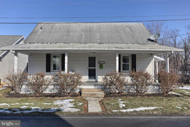 101 W 3RD Street, HERSHEY, PA 17033 (#PADA106128) :: John Smith Real Estate Group