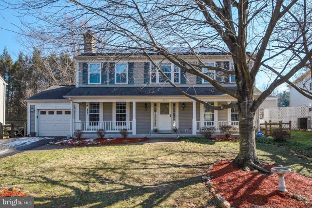 8805 Beavercreek Lane, GAITHERSBURG, MD 20879 (#MDMC560014) :: Colgan Real Estate