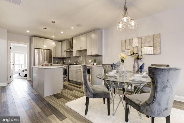 640 Franklin Street NE #1, WASHINGTON, DC 20017 (#DCDC364862) :: Crossman & Co. Real Estate