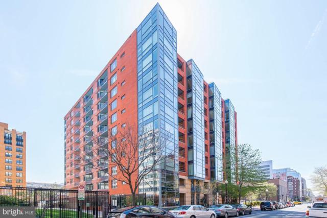 1117 10TH Street NW #611, WASHINGTON, DC 20001 (#DCDC364860) :: SURE Sales Group