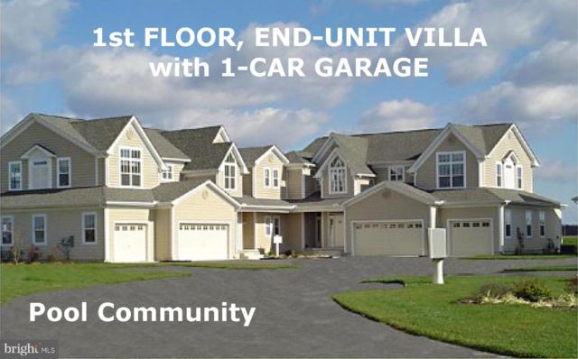 133 Hickory Branch Court 701A, MILFORD, DE 19963 (#DESU131330) :: The Windrow Group