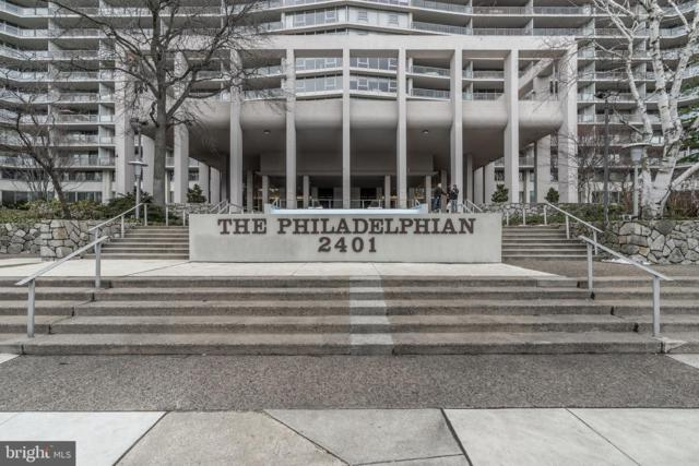 2401 Pennsylvania Avenue 4B24, PHILADELPHIA, PA 19130 (#PAPH692000) :: Erik Hoferer & Associates