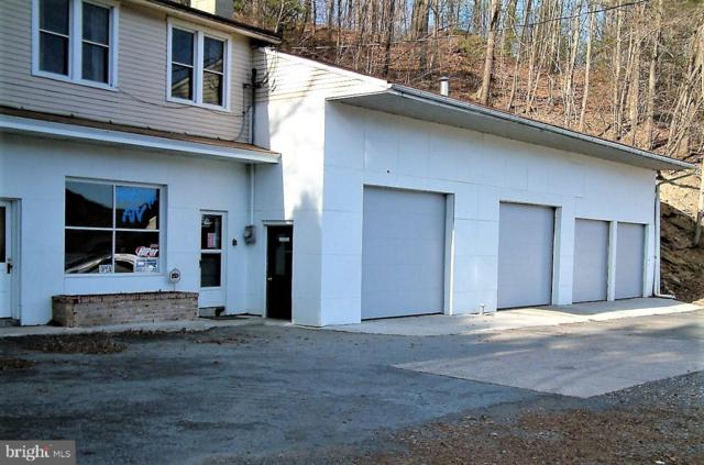 410 W Main Street, TREMONT, PA 17981 (#PASK119642) :: Ramus Realty Group