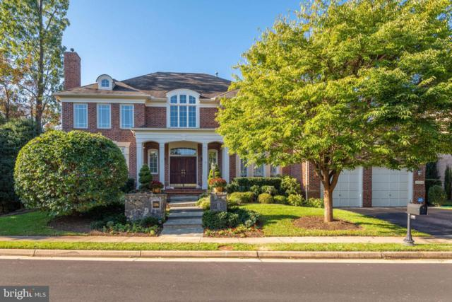 1386 Cameron Heath Drive, RESTON, VA 20194 (#VAFX867948) :: Remax Preferred | Scott Kompa Group