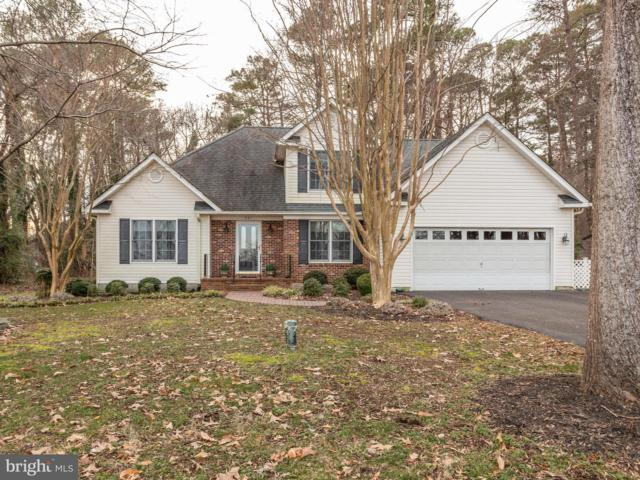 561 Lake Drive, LUSBY, MD 20657 (#MDCA156522) :: RE/MAX Plus