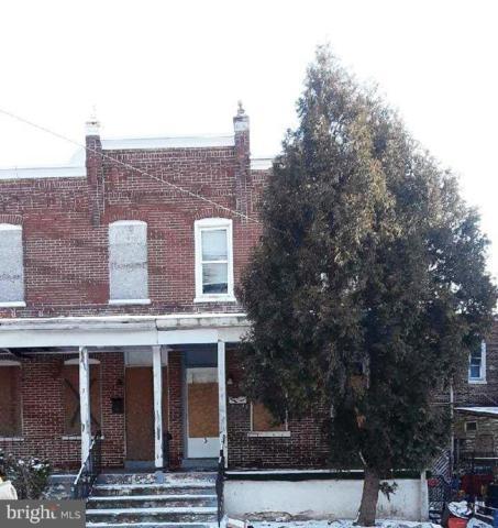 5 E 21ST Street, CHESTER, PA 19013 (#PADE395548) :: Remax Preferred | Scott Kompa Group