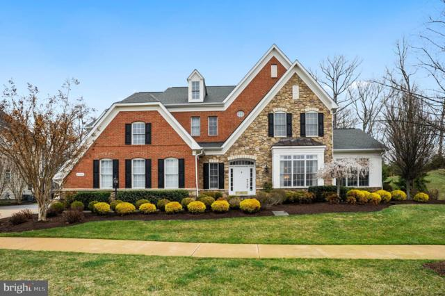 43368 Vestals Place, LEESBURG, VA 20176 (#VALO315250) :: ExecuHome Realty