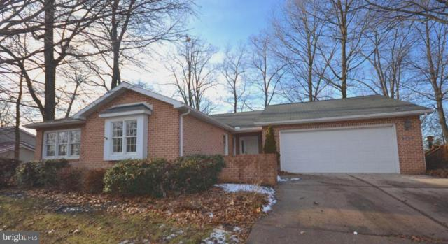 6123 Greenbriar Lane, FAYETTEVILLE, PA 17222 (#PAFL155354) :: The Heather Neidlinger Team With Berkshire Hathaway HomeServices Homesale Realty